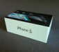 Classificados Grátis - Apple iPhone 5 64GB Unlocked Cost